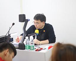 新文道名师授课